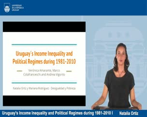 Uruguays Income Inequality - Parte I